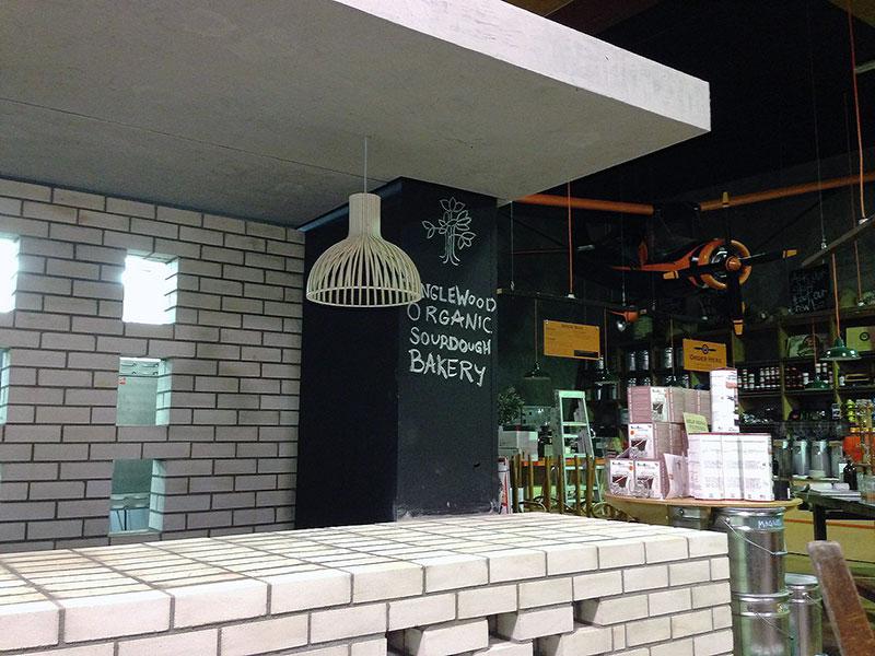 Queensland Cafe